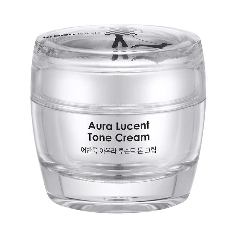 Aura Lucent Tone Cream